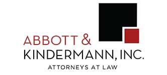 Abbott and Kindermann inc Logo