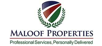 Maloof Properties logo
