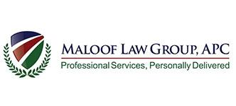 Maloof Law Logo